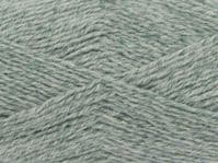 King Cole Authentic Cotton Mix Double Knitting Yarn Wool 100g - 1259 Green Denim